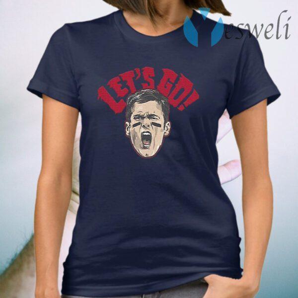 Lets go T-Shirt