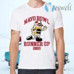 Mayo Bowl Runner Up 2020 T-Shirts