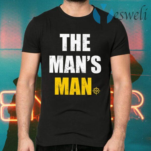 Seth Rollins The Man's Man T-Shirt
