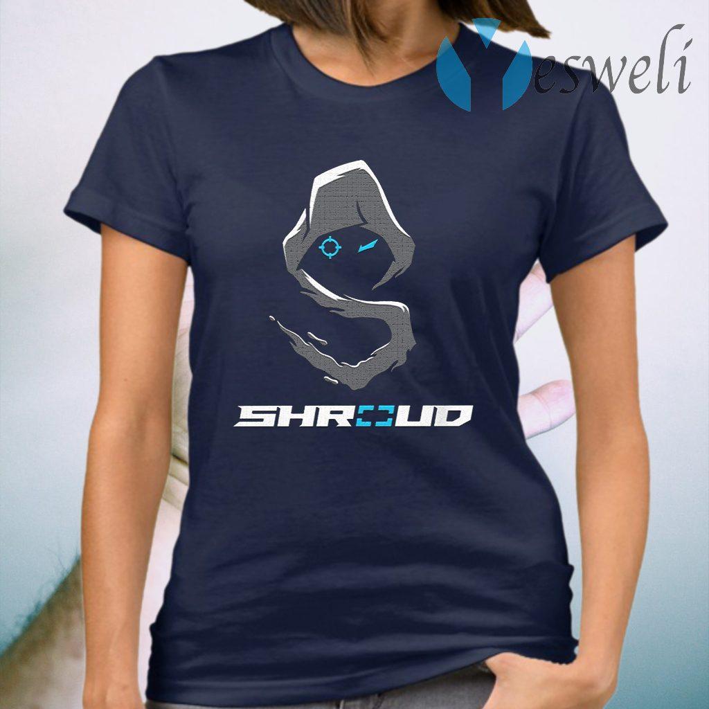 Shroud T-Shirt