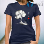 The Last Airbender Iroh Leaves From The Vine Womens T-Shirt
