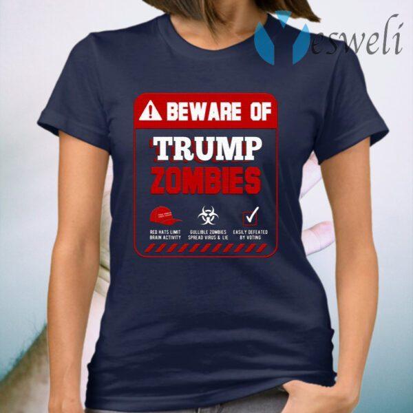 Trump Not My President Biden Harris 2021 T-Shirt