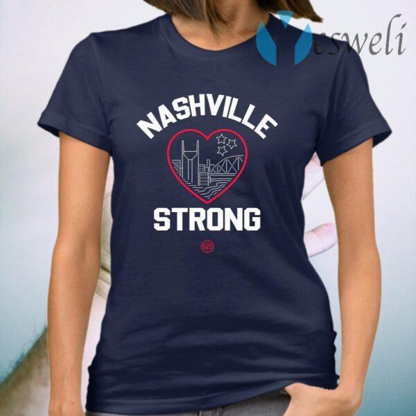 We are nashville T-Shirt