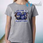 Welcome to allentown T-Shirt