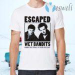 Wet bandits classic Men's T-Shirts