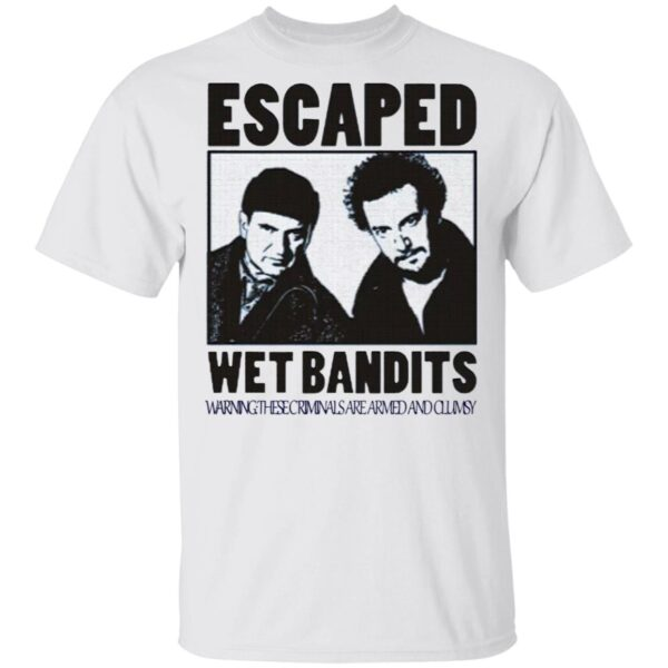 Wet bandits classic Men's T-Shirt
