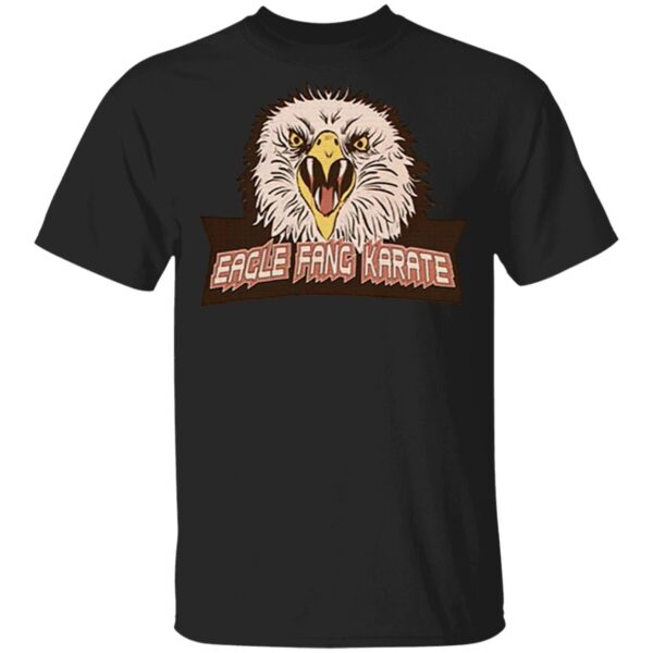 Eagle Fang Karate T-Shirt