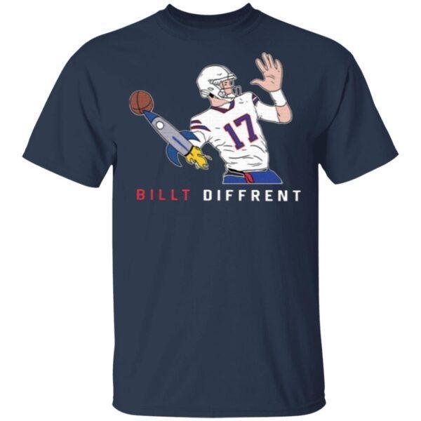 Billt Different #17 T-Shirt
