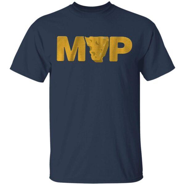 Cheese mvp T-Shirt