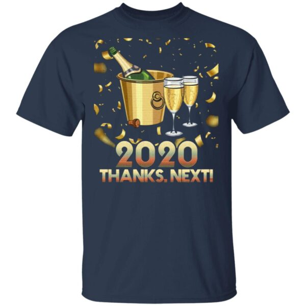 New Year 2021 T-Shirt