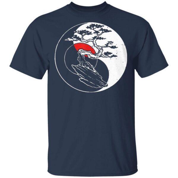 Spirit Soul Yin Yang Bonsai T-Shirt