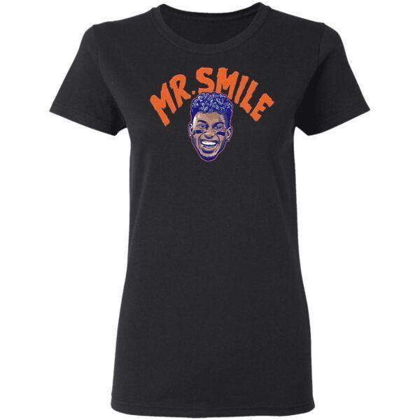 Mr smile T-Shirt