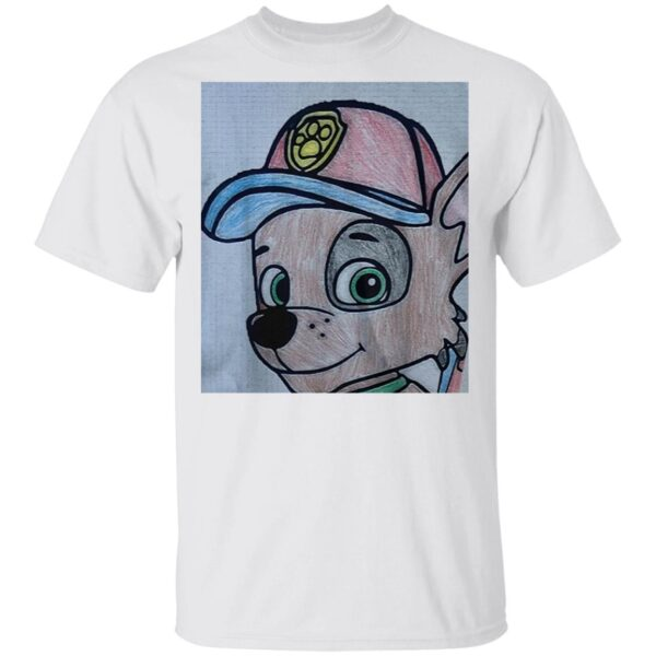 Friendly fox T-Shirt