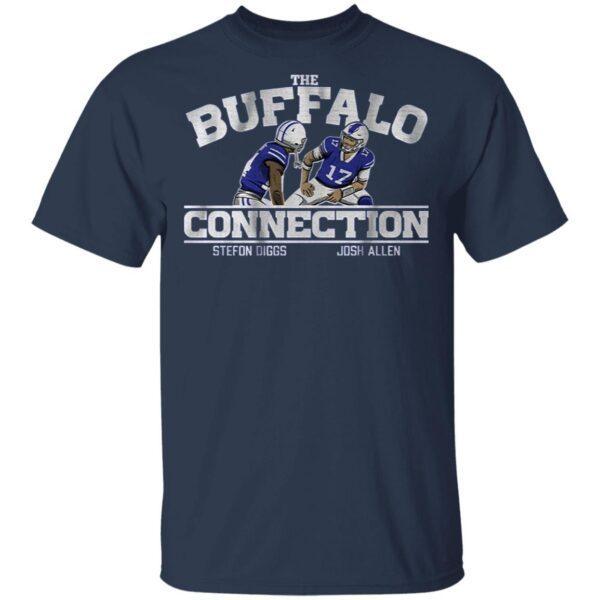The buffalo connection T-Shirt