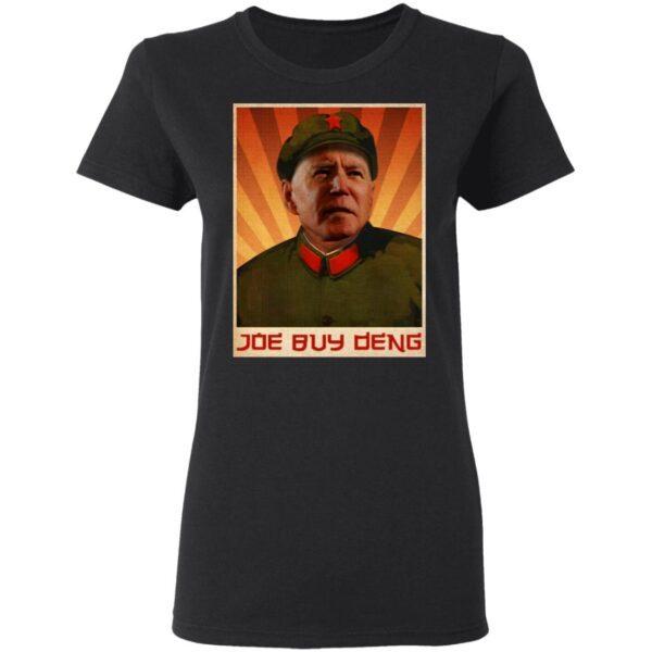 Joe Buy Deng Meme Joe Biden Beijing China T-Shirt