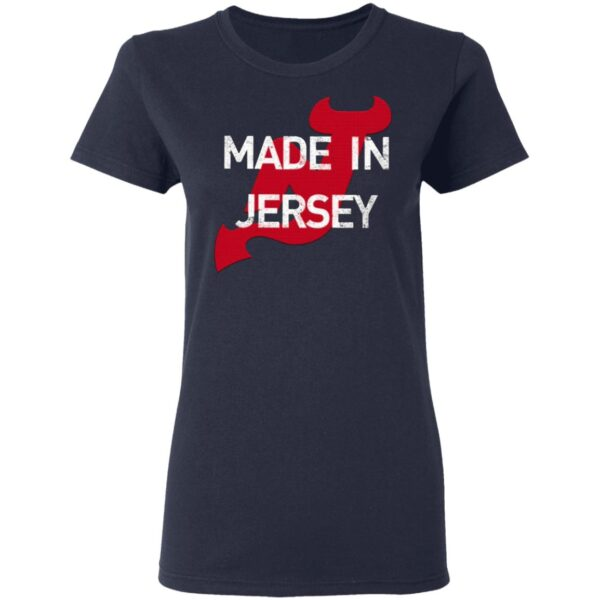 Made In Jersey T-Shirt