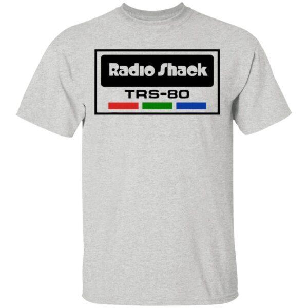 RadioShack Tandy TRS-80 T-Shirt
