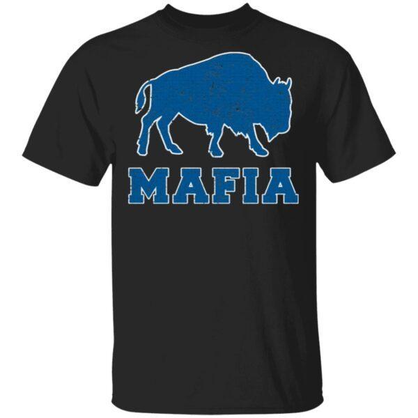 Buffalo Bills Mafia T-Shirt