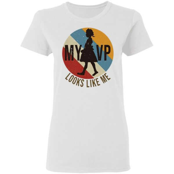 My VP looks like Me vintage T-Shirt