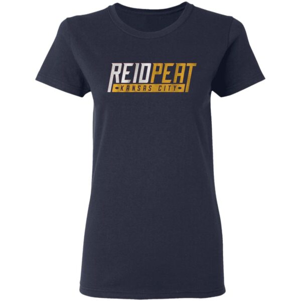 Reidpeat T-Shirt