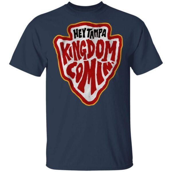 Kingdom comin T-Shirt