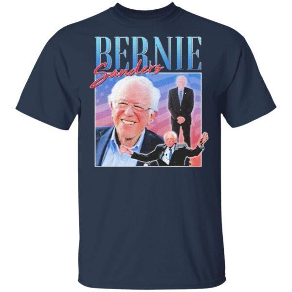 Bernie Sanders Homage T-Shirt