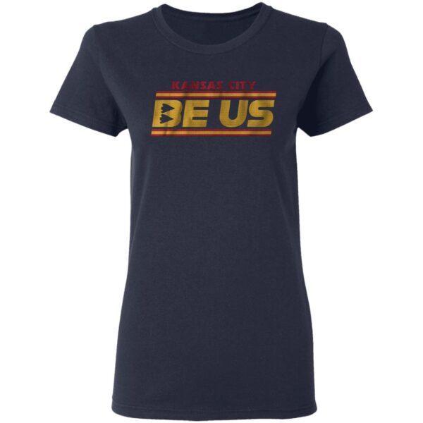 Be us T-Shirt