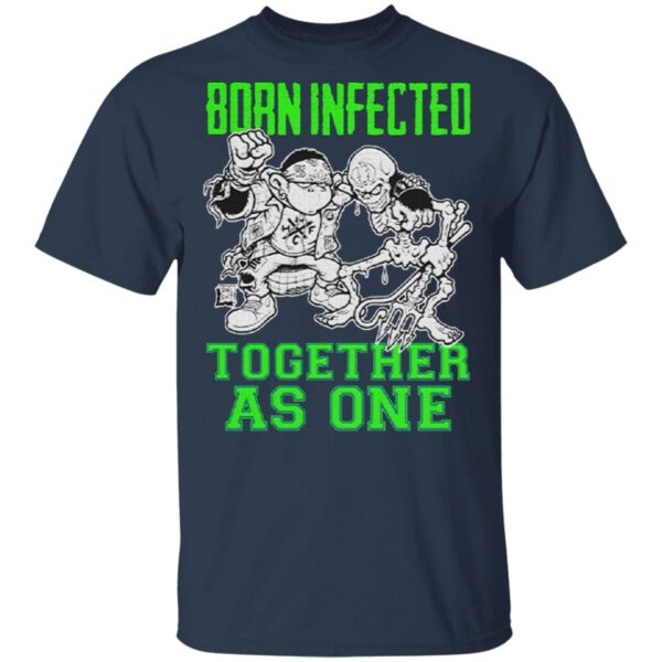 Together As One T-Shirt