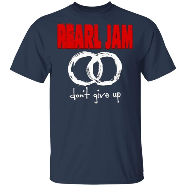 Rearl Jam T-Shirt