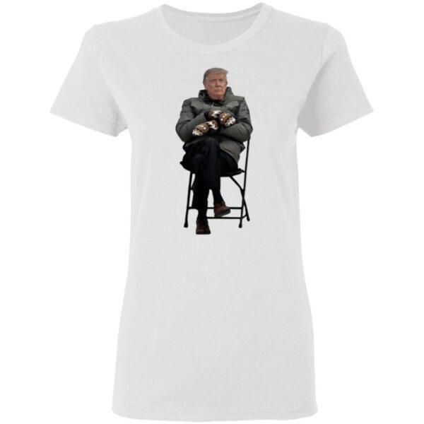 Bernie Sanders Trump 2021 T-Shirt