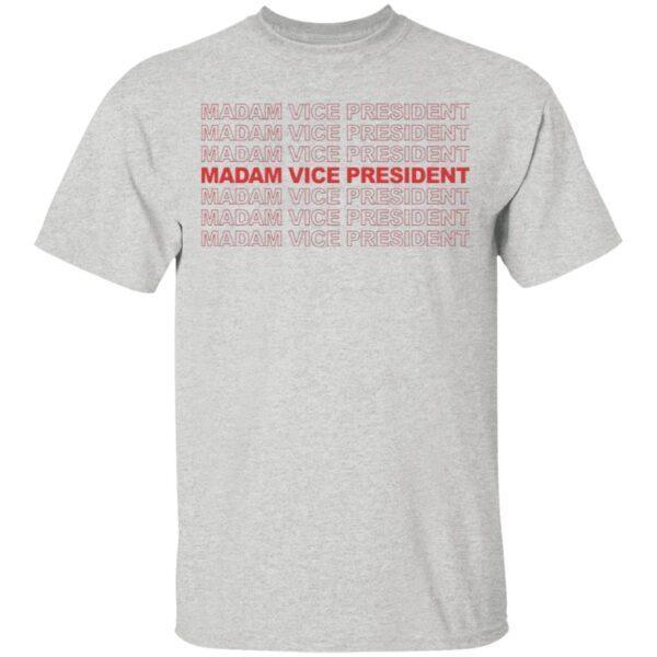 Madam T-Shirt