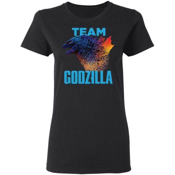 Godzilla vs Kong Team Kong T-Shirt