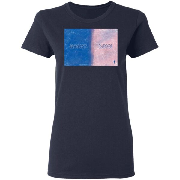 Night love collection 21 11 20 22 11 20 T-Shirt