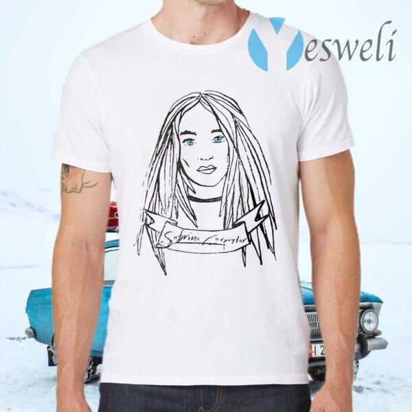 Sabrina carpenter Shirt