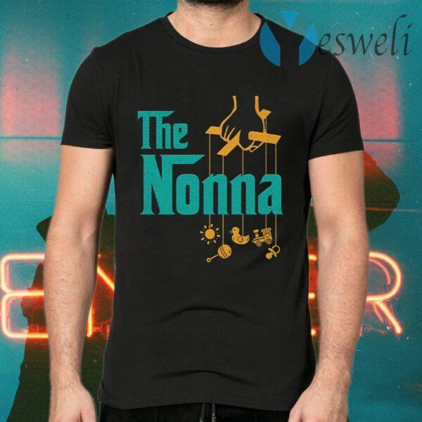 The Nonna T-Shirt