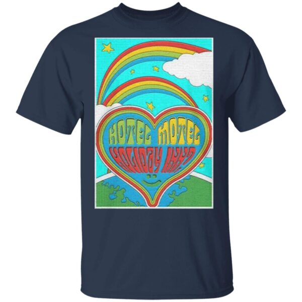 Hotel Motel Holiday Inn T-Shirt