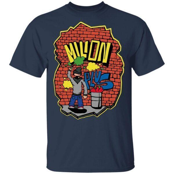 Nik tendo rolls T-Shirt
