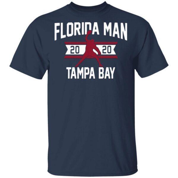 Gronk Florida Man Breaking Gronk Tampa Bay T-Shirt