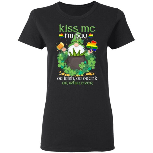 Kiss Me I'm Gay T-Shirt