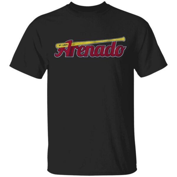 St louis arenado T-Shirt