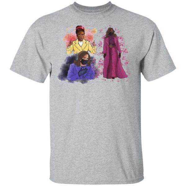Inspiring Women T-Shirt