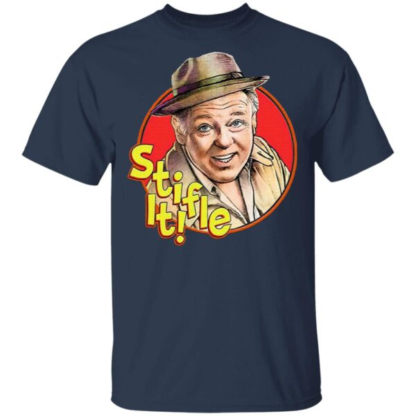 Stifle It T-Shirt