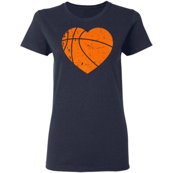 Basketball Team Parent T-Shirt