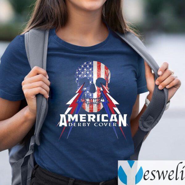 American Derby Cover TeeShirt