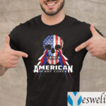 American Derby Cover TeeShirts