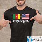 American Plus Cameroon Perfection Shirt