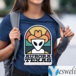 Aurora Texas Shirt