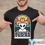 Aurora Texas Shirts