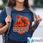 Cocky Chicken Shirt