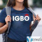 Igbotic Shirts